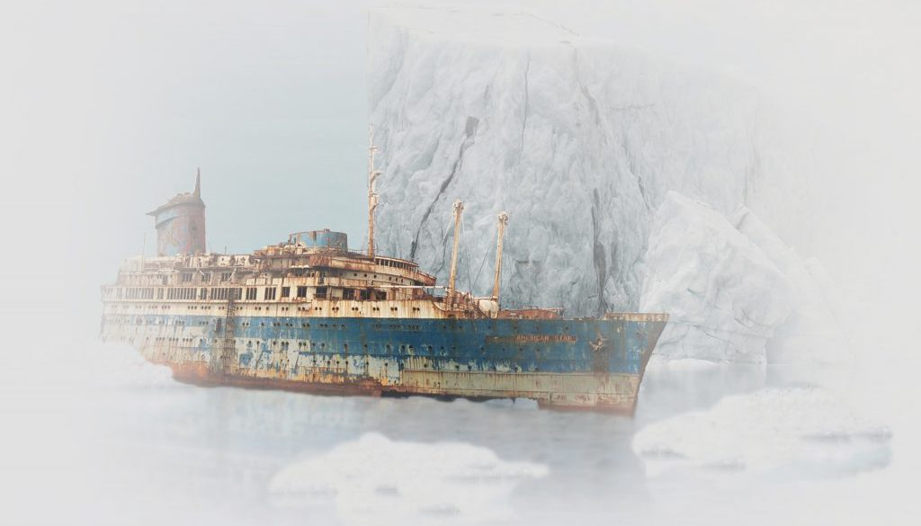 Famous British Expeditions to Antarctica